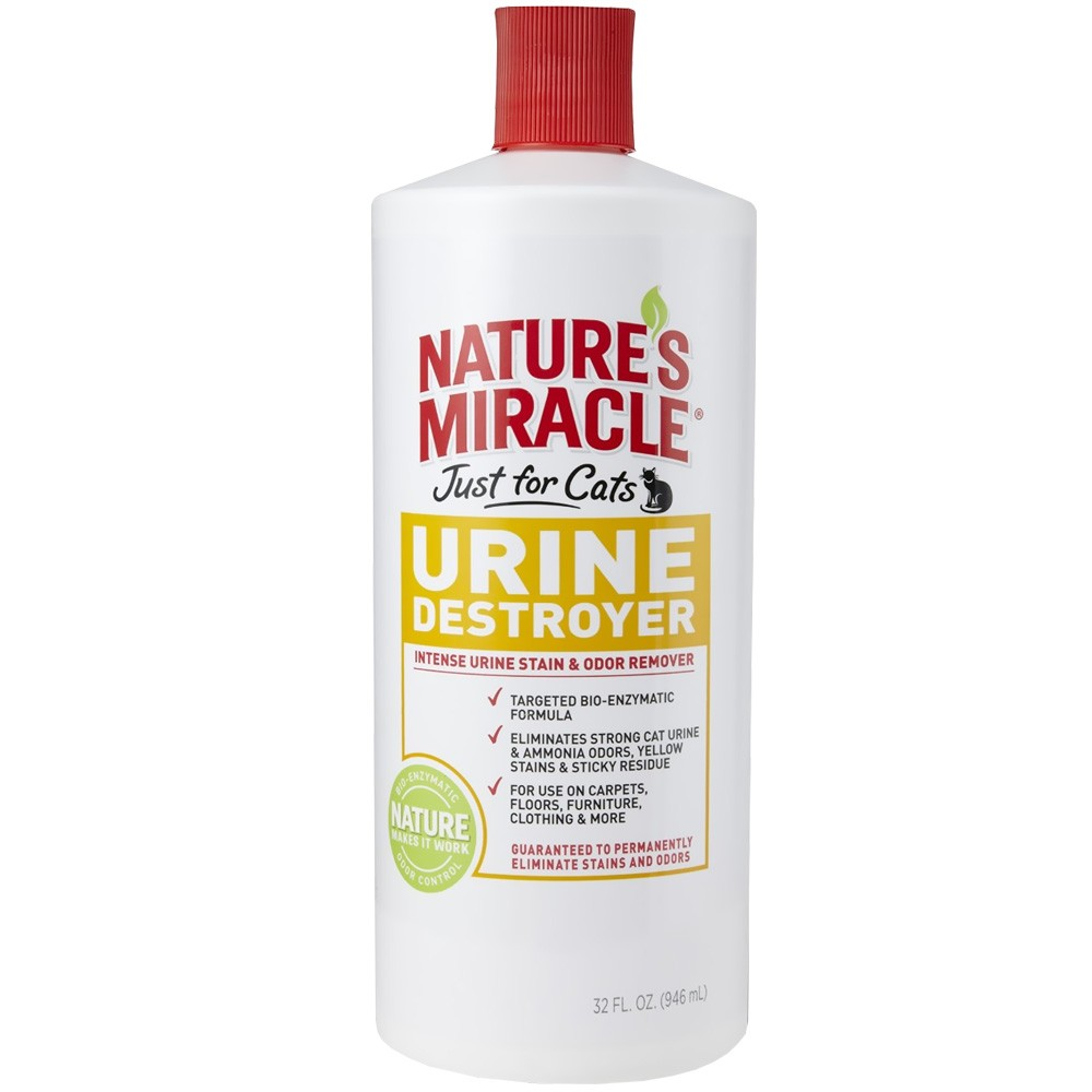 Nature S Miracle Dog Urine Odor Carpet