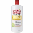 Nature's Miracle Stain & Odor Remover Just for Cats Urine Destroyer (32 oz)