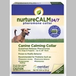 "NatureCALM 24/7 Canine Calming Pheromone Collar (Upto 28"" Neck)"