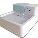 NatureSPA Pet Water Fountain