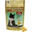 NaturVet Aches & Discomfort Plus Glucosamine (50 soft chews)