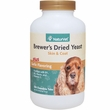 NaturVet Brewer's Yeast & Garlic (500 Tabs)