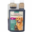 NaturVet Glucosamine DS - Double Strength with MSM Liquid (32 oz)