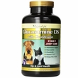 NaturVet Glucosamine DS with Chondroitin Time Release (150 Tabs)