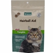 NaturVet Natural Hairball Aid Plus Pumpkin (50 soft chews)