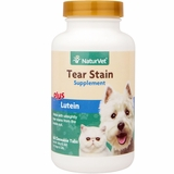 Naturvet Tear Stain Supplement (60 tablets)