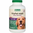 NaturVet VitaPet Adult Multi-Vitamins (180 chewable tablets)
