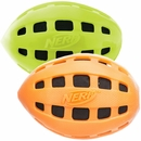 "Nerf Dog Crunchable Football 4"" (Assorted)"