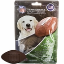 New York Giants Dog Treats