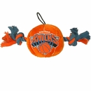 New York Knicks Plush Dog Toy