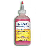 Nolvadent® Oral Cleansing Solution