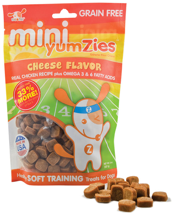 Nootie Mini Yumzies