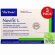 Novifit L - 3 PACK (90 Tablets) 400 mg