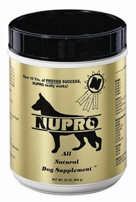 NUPRO Supplements