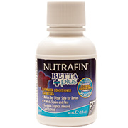 Nutrafin Water Additives and Conditioners