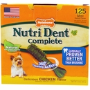 Nutri Dent Adult Chicken - Mini (125 count)