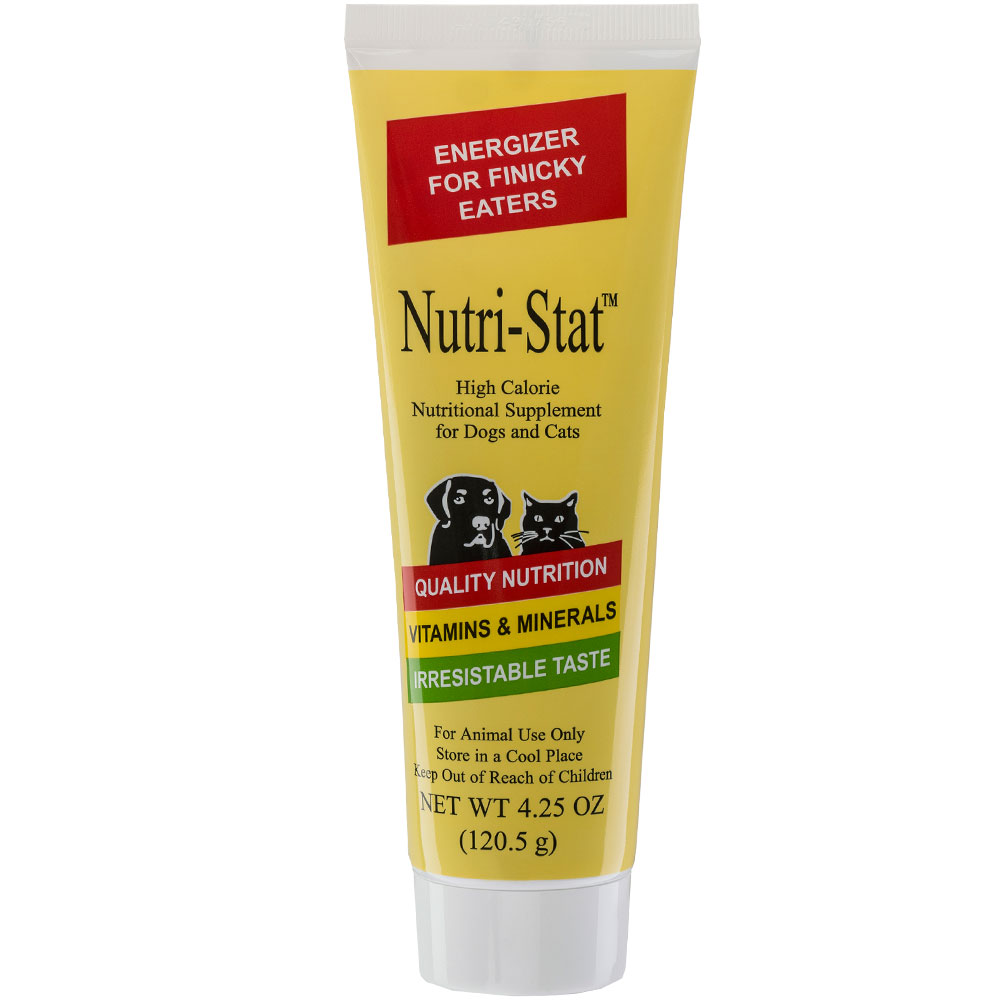 Nutri-Stat Dogs and Cats by Tomyln (4.25oz)