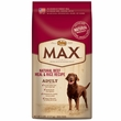 Nutro Max Beef & Rice - Adult Dog (5 lb)