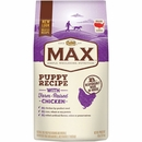 Nutro Max Chicken & Rice - Puppy (4 lb)