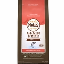 Nutro Grain Free Salmon & Potato - Adult Cat (6.5 lb)