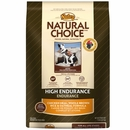 Nutro Natural Choice High Endurance Chicken, Whole Brown Rice & Oatmeal - Adult Dog (15 lb)