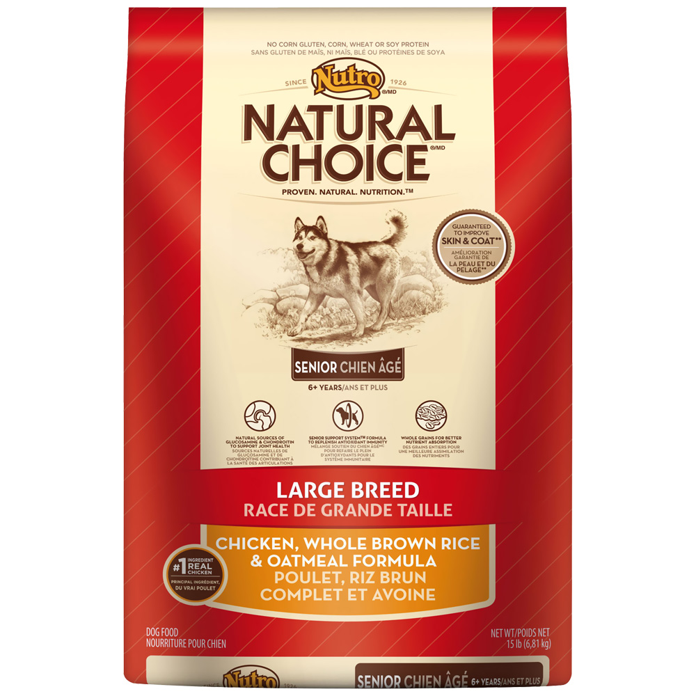 Nutro Toy Breed Dog Food Reviews
