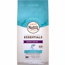 Nutro Wholesome Essentials White Fish & Brown Rice - Indoor Senior Cat (6.5 lb)