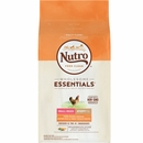 Nutro Whole Essentials Small Breed Chicken, Whole Brown Rice & Oatmeal - Puppy (8 lb)