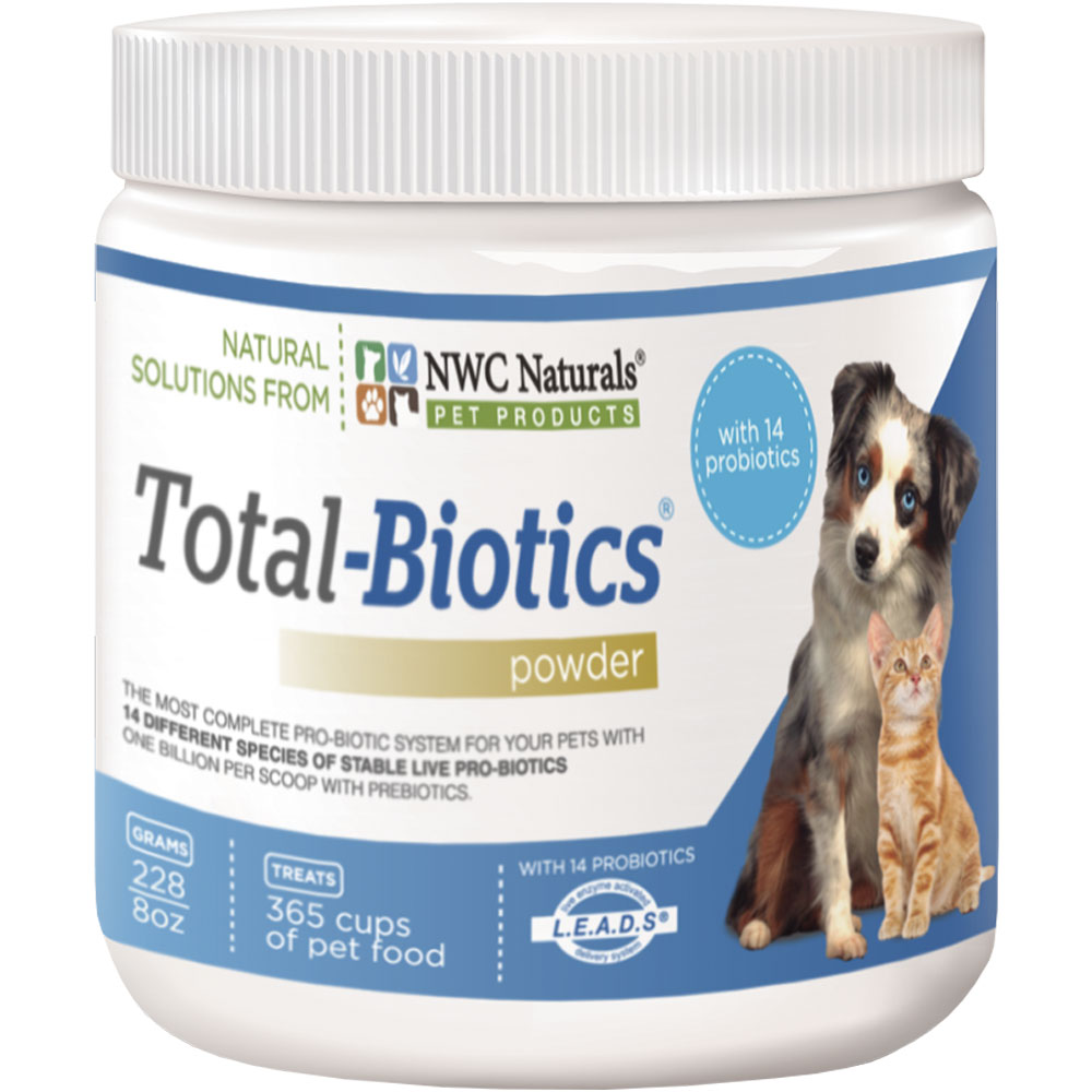 NWC Naturals Total-Zymes & Total-Biotics