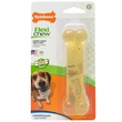 "Nylabone Flexible Chicken Bone - WOLF (5.5"")"