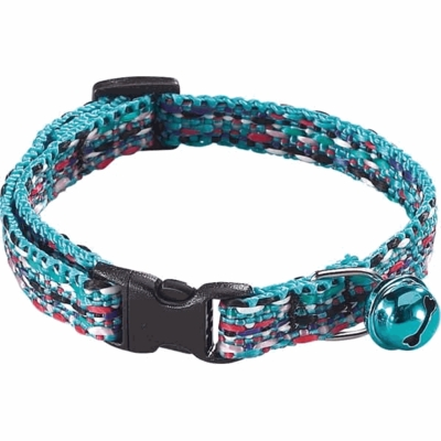 Nylon Breakaway Cat Collars by Guardian Gear