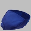 Nylon Muzzle for CATS - LARGE (BLUE)