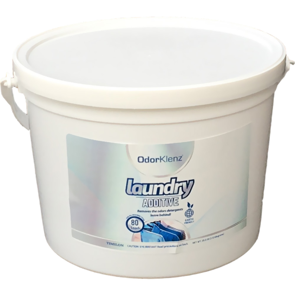 OdorKlenz Laundry Additive Powder (80 Load)
