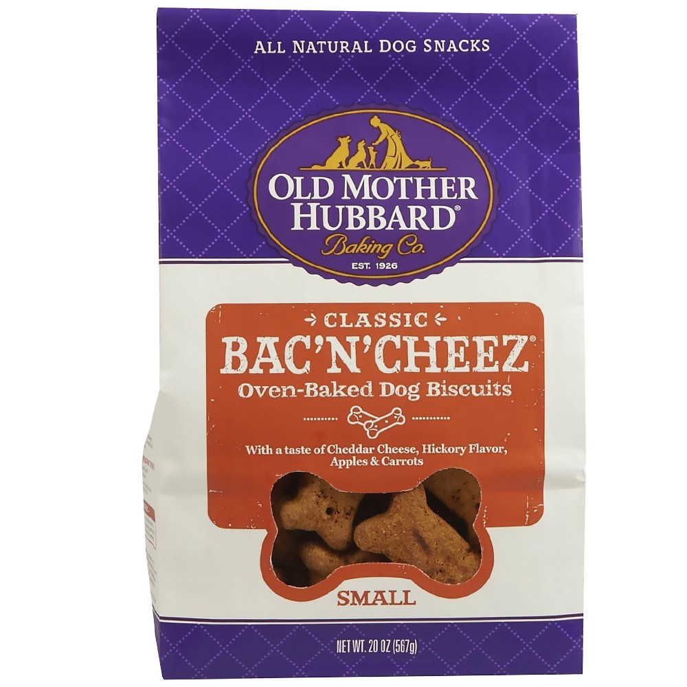 Old Mother Hubbard Biscuits