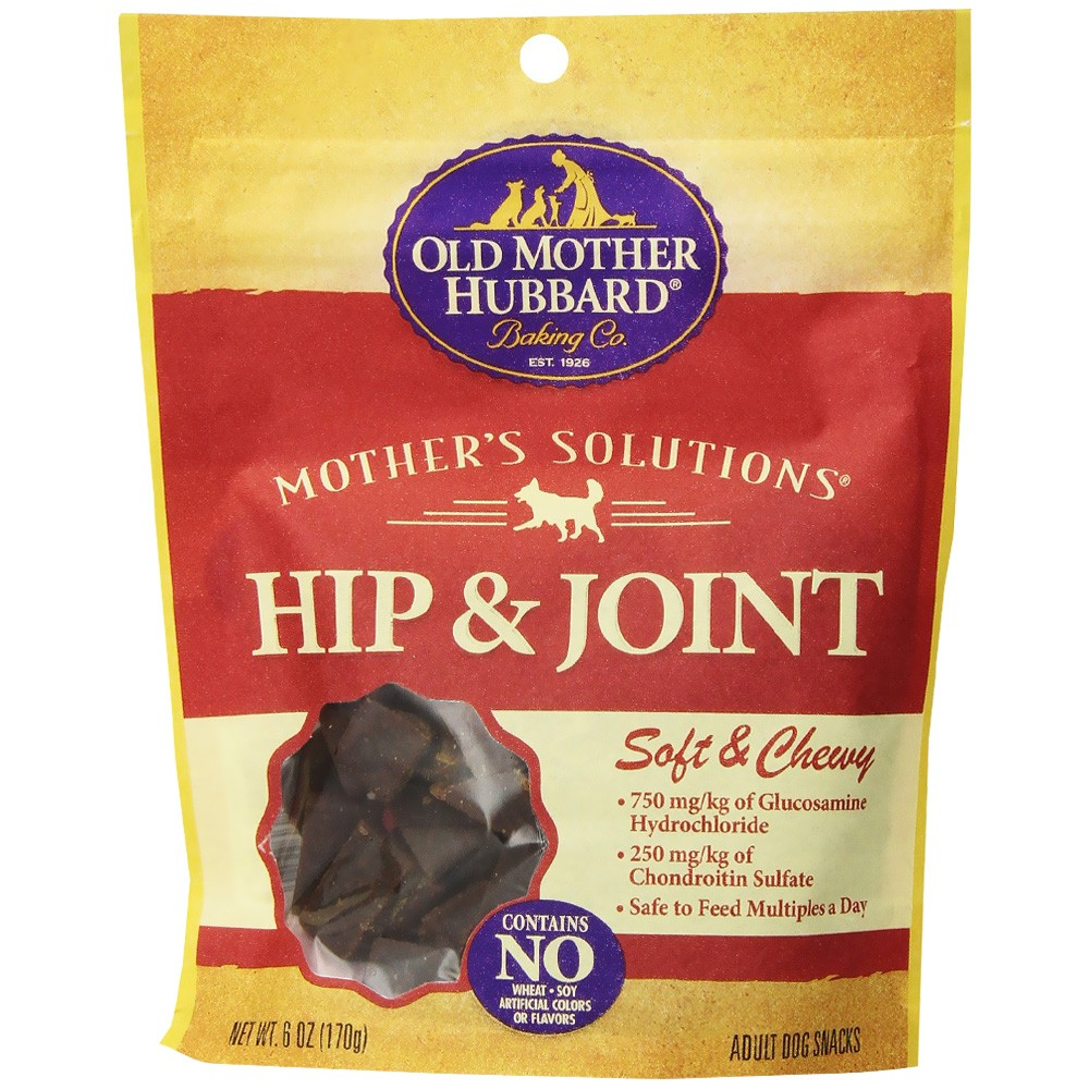Old Mother Hubbard Hip & Joint