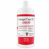 Omega-Caps ES Liquid (8 fl oz)