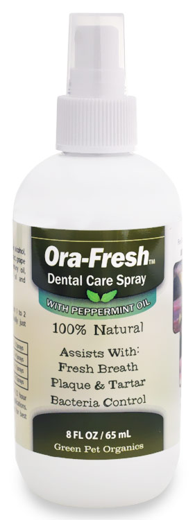 Ora-Fresh Dental Care Sprays & Rinses