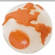 Orbee Tuff Ball Orange - MEDIUM