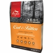Orijen Cat & Kitten Food (15 lb)