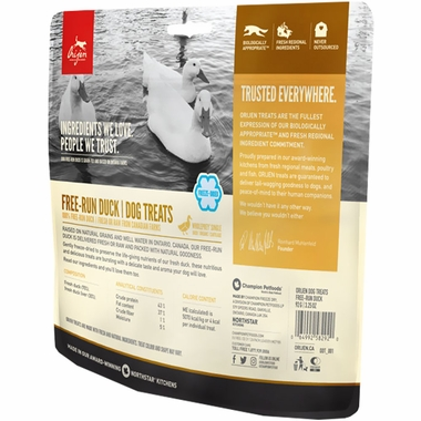 Freeze Dried Dog Food Ontario