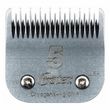 Oster Size 5 Skip Tooth Cryogen-X Blade w/Agion Coating