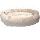 Otis & Claude Sleepy Paws Miles Oval Dog Bed - Medium
