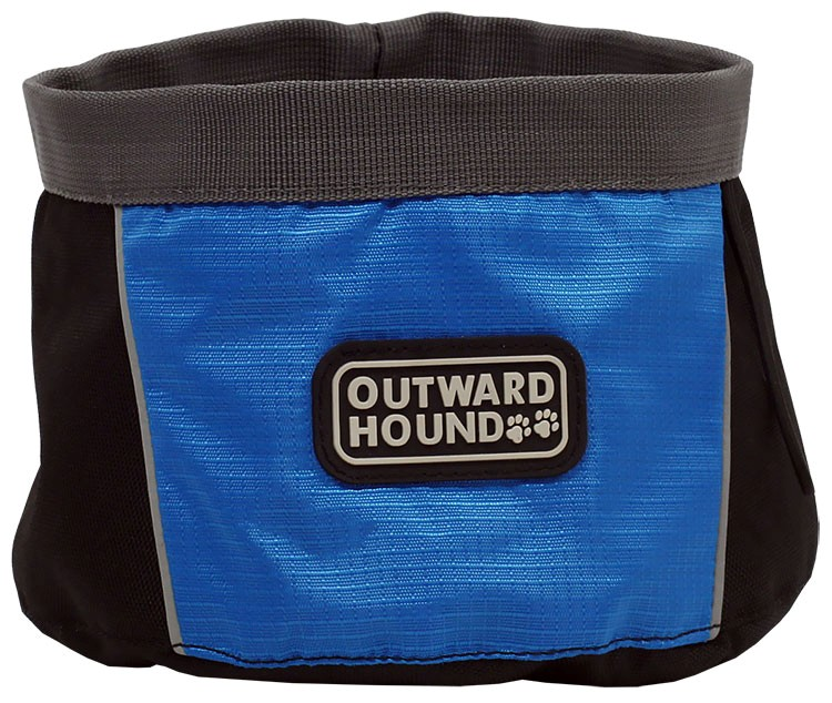 Outward Hound Portable Bowls