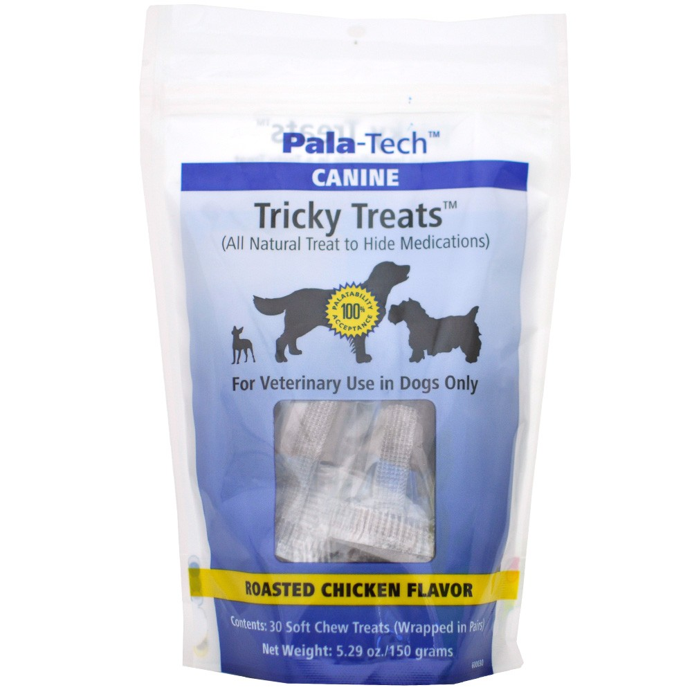 Pala-Tech™ Canine Tricky Treats™