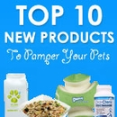 Pamper Your Dog With These Top 10 NEW Products