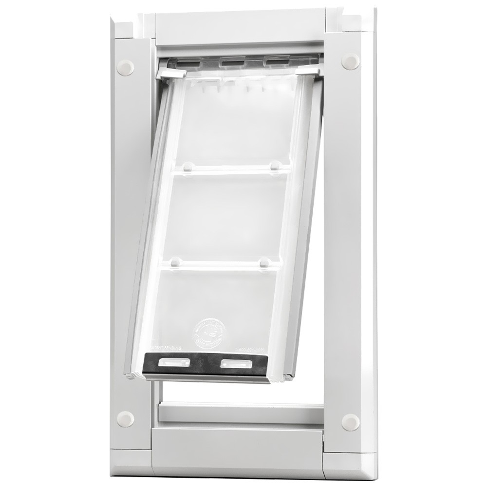 Patio Pacific Endura Flap Door Mount