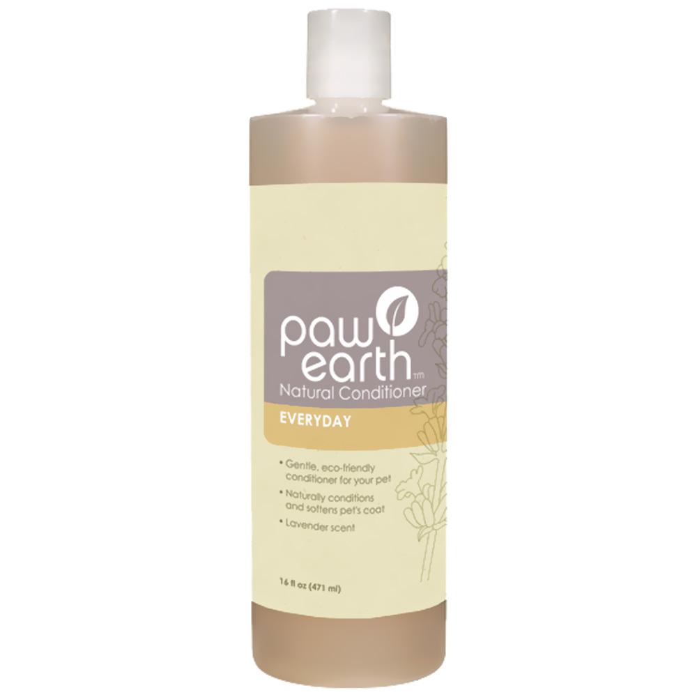 Paw Earth Natural Conditioner - Everyday (16 fl oz)