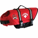 Paws Aboard™ Pet Life Jacket - Lifeguard Neoprene