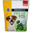 Pedigree Dentastix Fresh Bites (18 oz)