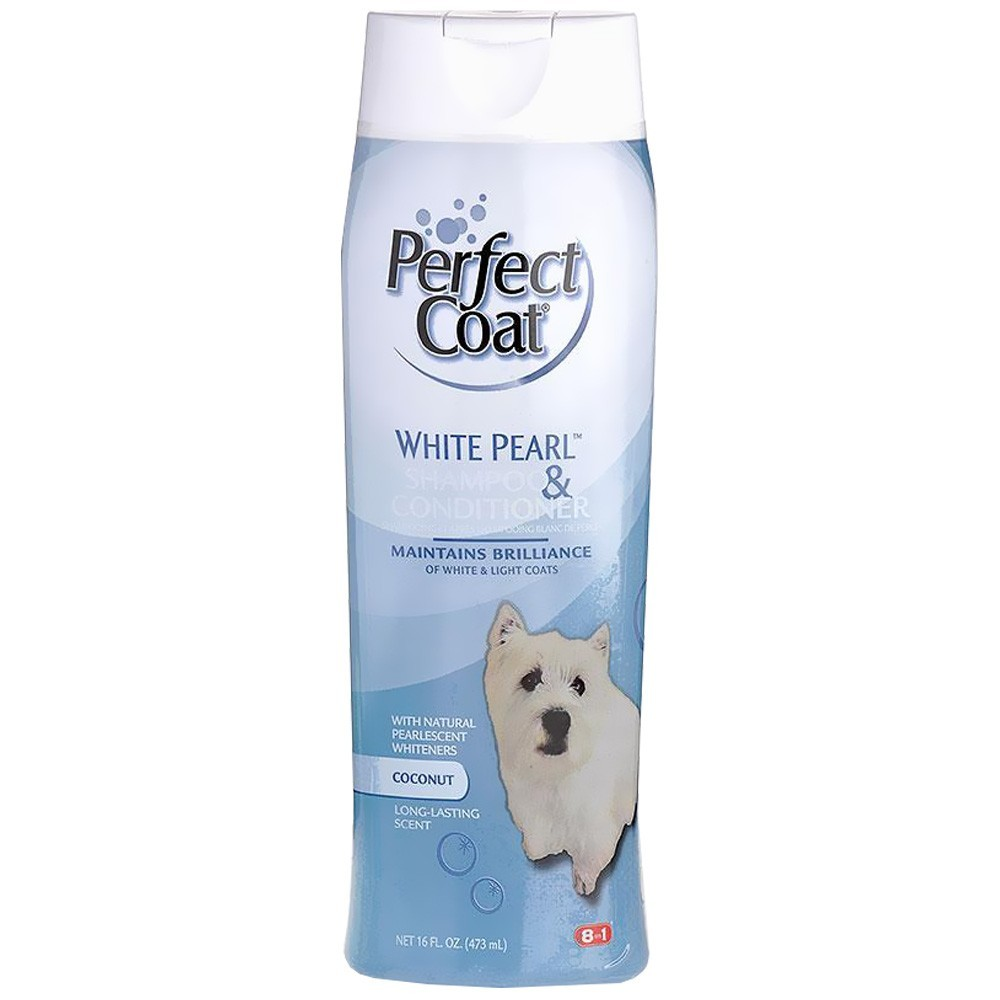Perfect Coat Shampoo